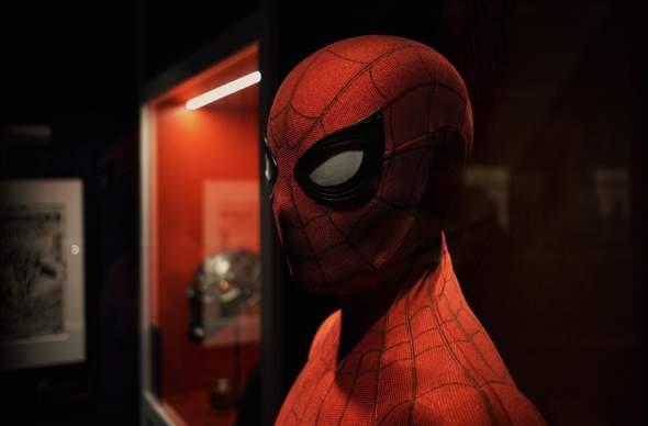 Euer Lieblings-Spider-Man-Film?