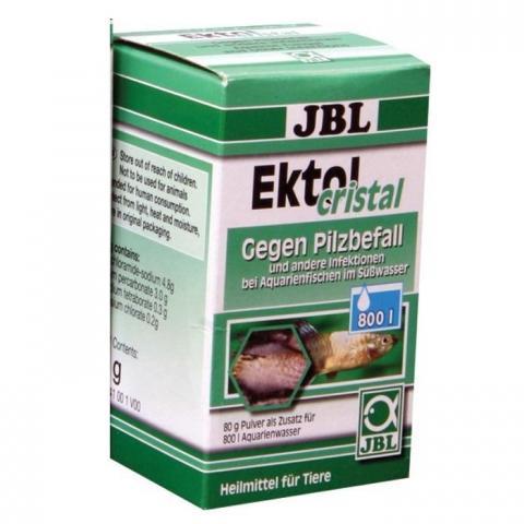 Ektol Cristal - (Tiere, Krankheit, Medikamente)