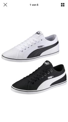 Puma - (Schuhe, gut)