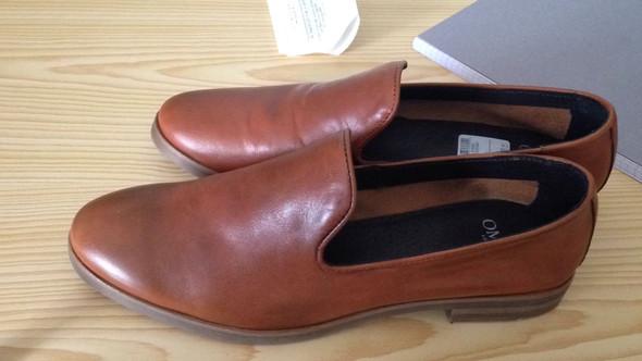 Das sind die Schuhe - (Schule, kaufen, Schuhe)