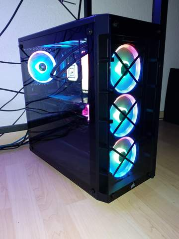 Eure Meinung zu diesem PC?