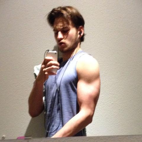 Auch aktuell - (Fitness, Training, Bodybuilding)