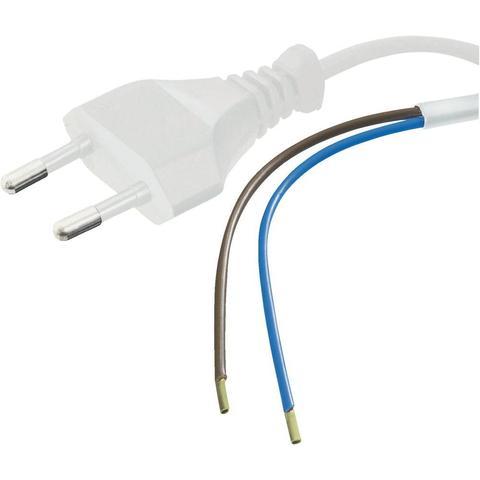 Euro-Stecker Anschlusskabel - (Elektronik, Strom, Kabel)