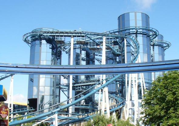 Euro-Mir - (Musik, Freizeitpark, Europapark)