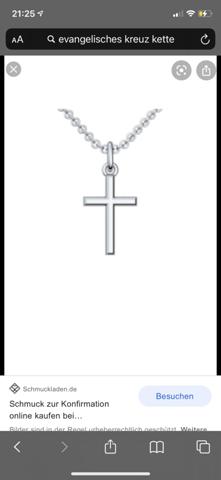 Evangelisches Kreuz / katholisches Kreuz?