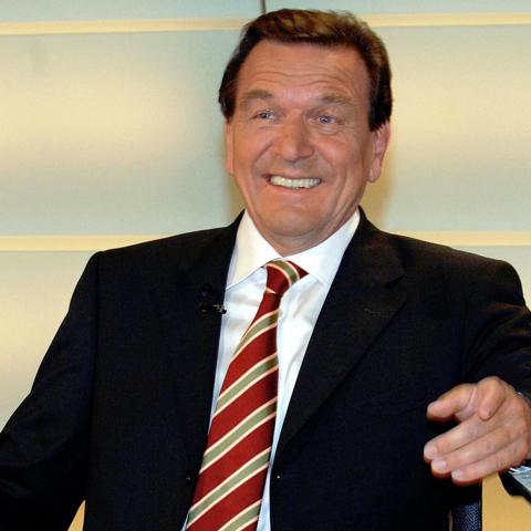 Ex-Kanzler Schröder, wer wünscht ihn sich zurück?