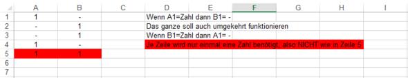 Beispiel - (Microsoft, Excel, Office)