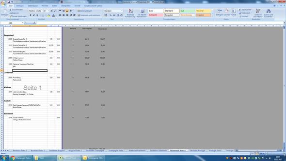 Screenshot - (Microsoft, Excel, Office)