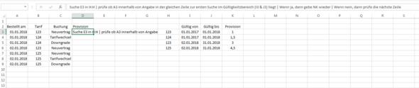 - (Computer, Excel, Tabellenkalkulation)