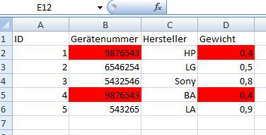 Excel_Soll_Stand - (PC, Programm, programmieren)