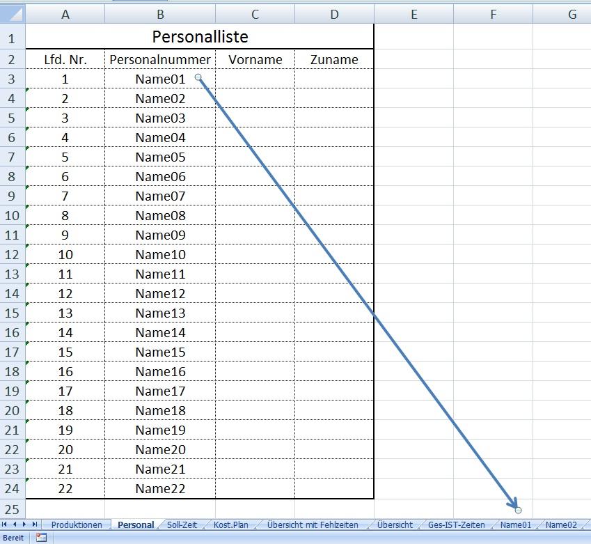 Excel Vba Userform Tabellenblatt Aktivieren : Excel vba tabellenblatt name ändern inside