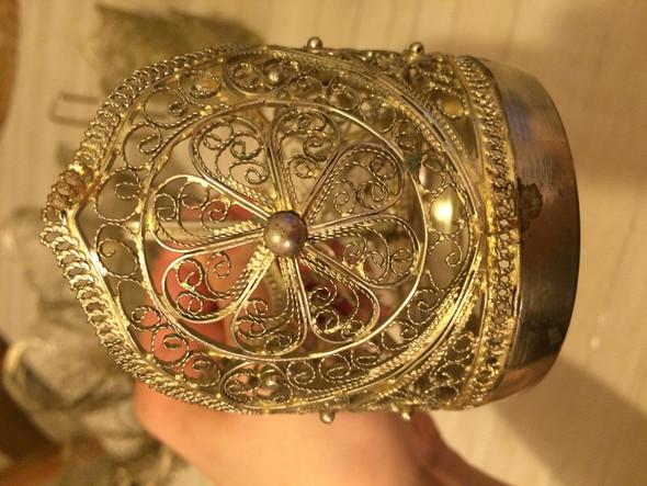 Detail  - (Kunst, Russland, Antiquitäten)