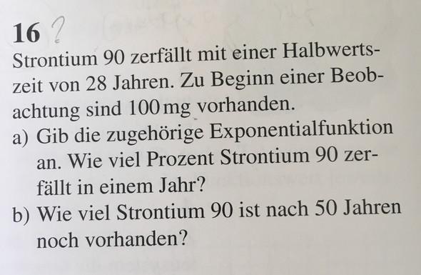 - (Mathe, Mathematik, exponentialfunktion)