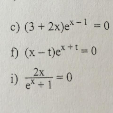 Exponentialgleichungen nach t auflösen? (Schule, Mathe, Mathematik)