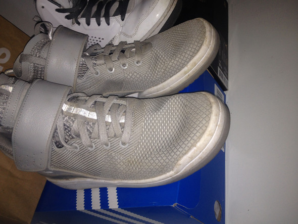 alt 1 - (Schuhe, Reinigung, adidas)