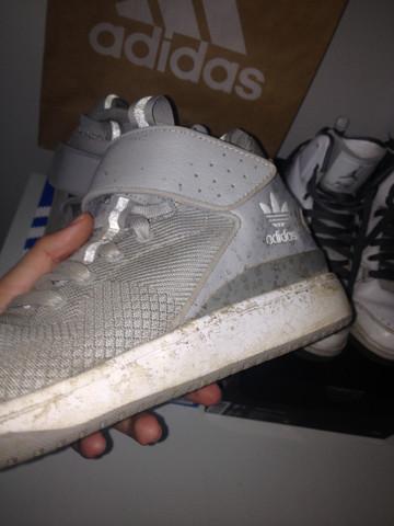 alt 3 - (Schuhe, Reinigung, adidas)