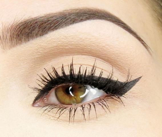 soo - (fett, Eyeliner)
