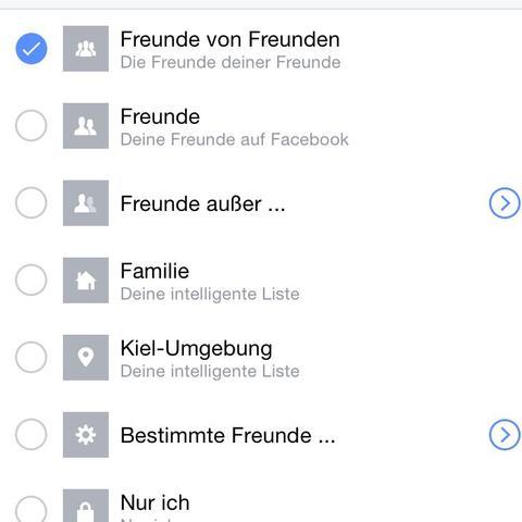 Screenshot - (Facebook, Beiträge)