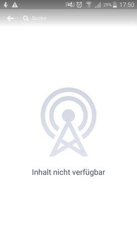 Facebook Frage Was Bedeutet Das Fb Block