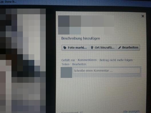 Profilbild verlieren facebook ohne likes zu Facebook Profilbild