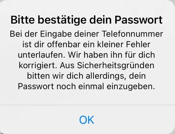 Facebook problem?