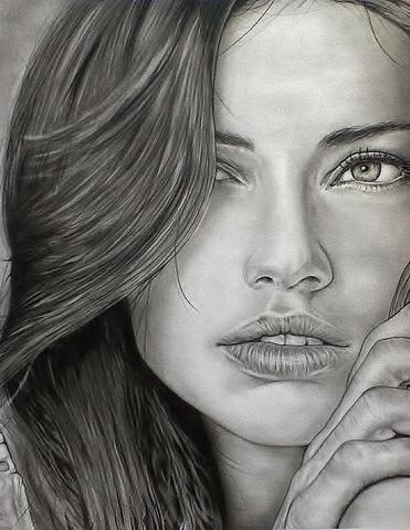 Adriana Lima - (Facebook, Kunst, Likes)