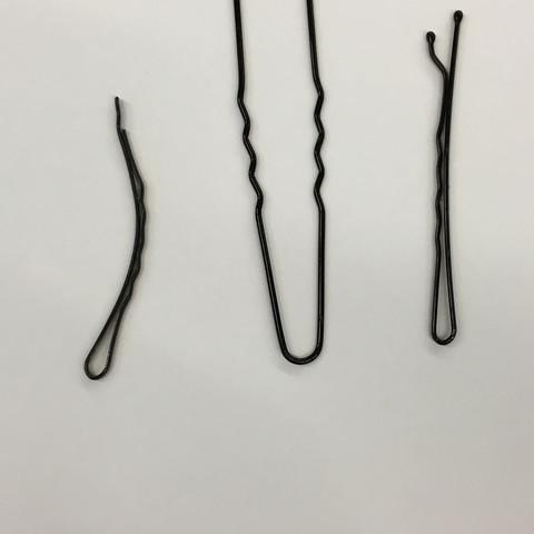 Haarspangen  - (Haare, Frisur, Friseur)