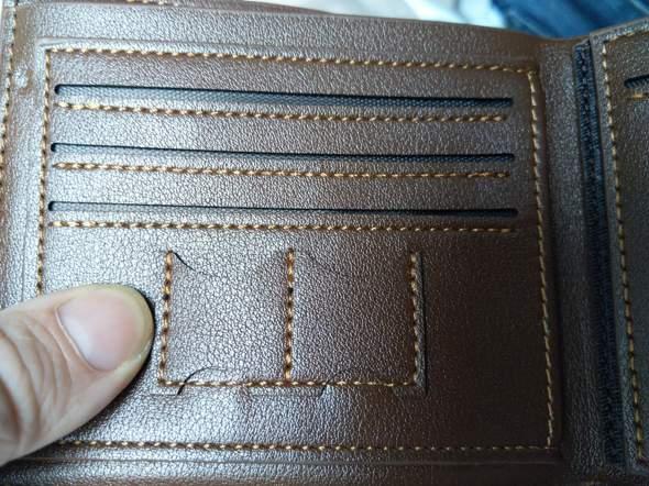 - (Geld, Mode, geldbeutel)