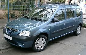 klapperkiste - (Auto, Dacia, firmenvorstand)