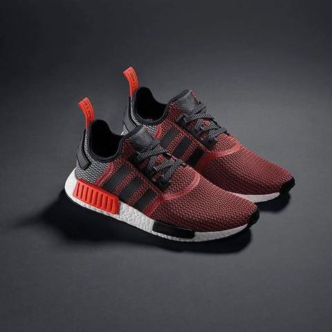 Ja s s s s s s s - (Schuhe, adidas, Nmd)