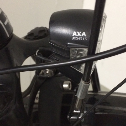 Bild 1  - (Technik, Sport, Fahrrad)