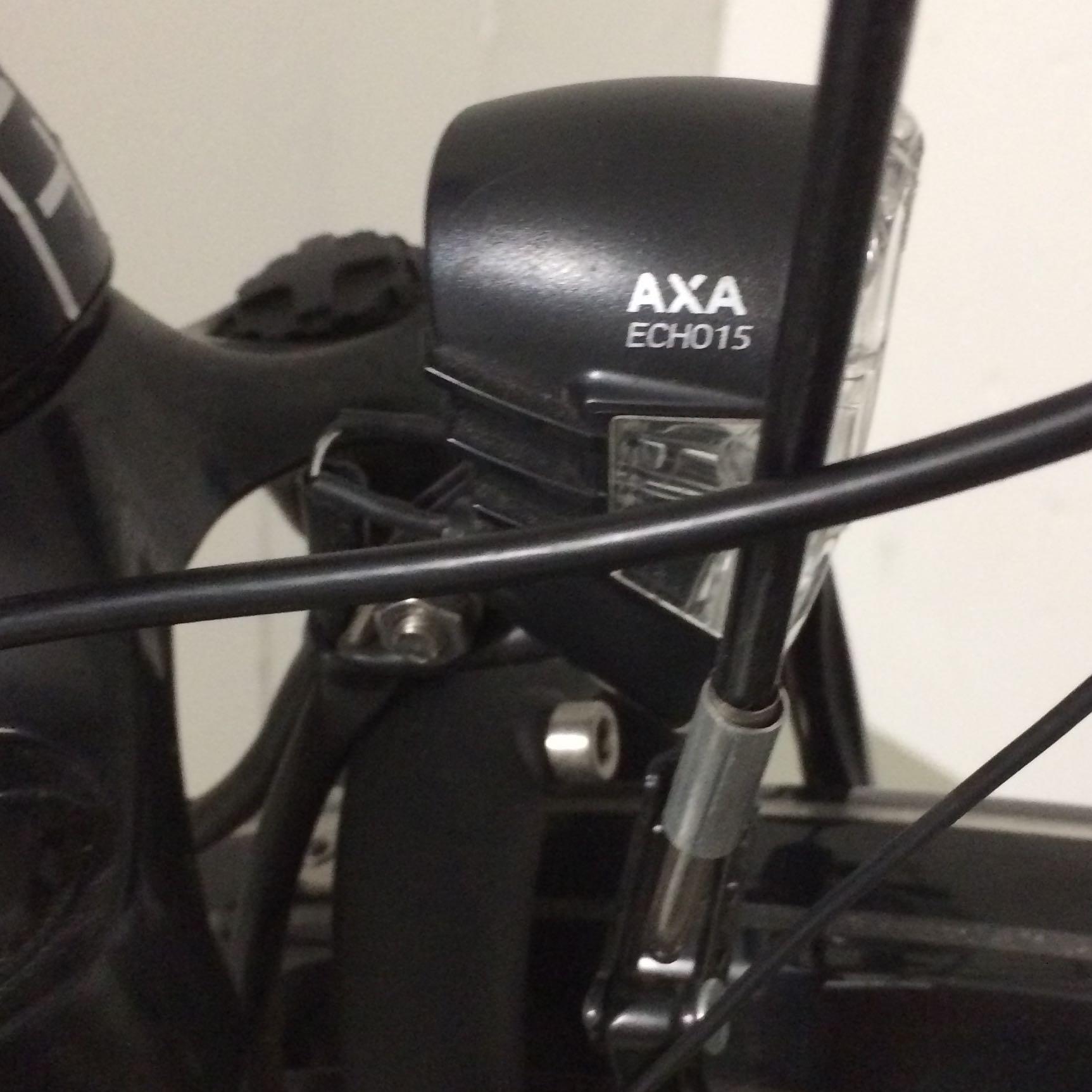 fahrrad licht wechseln leicht technik sport reparatur. Black Bedroom Furniture Sets. Home Design Ideas