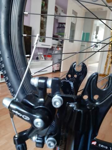 Fahrrad Montage?
