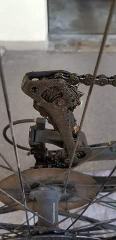Fahrradkette säubern/ölen?