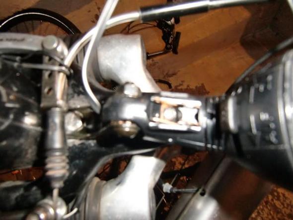 Kabel1 - (Freizeit, Fahrrad, defekt)