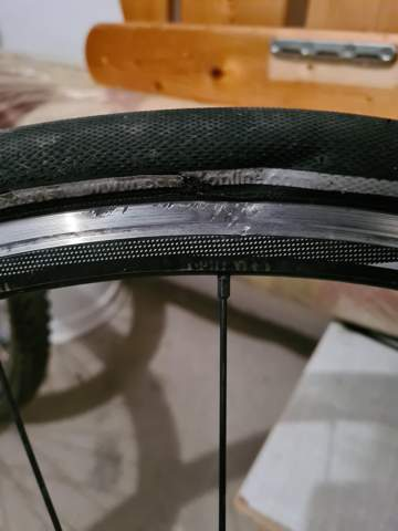 Fahrradreifen kaputt was tun?