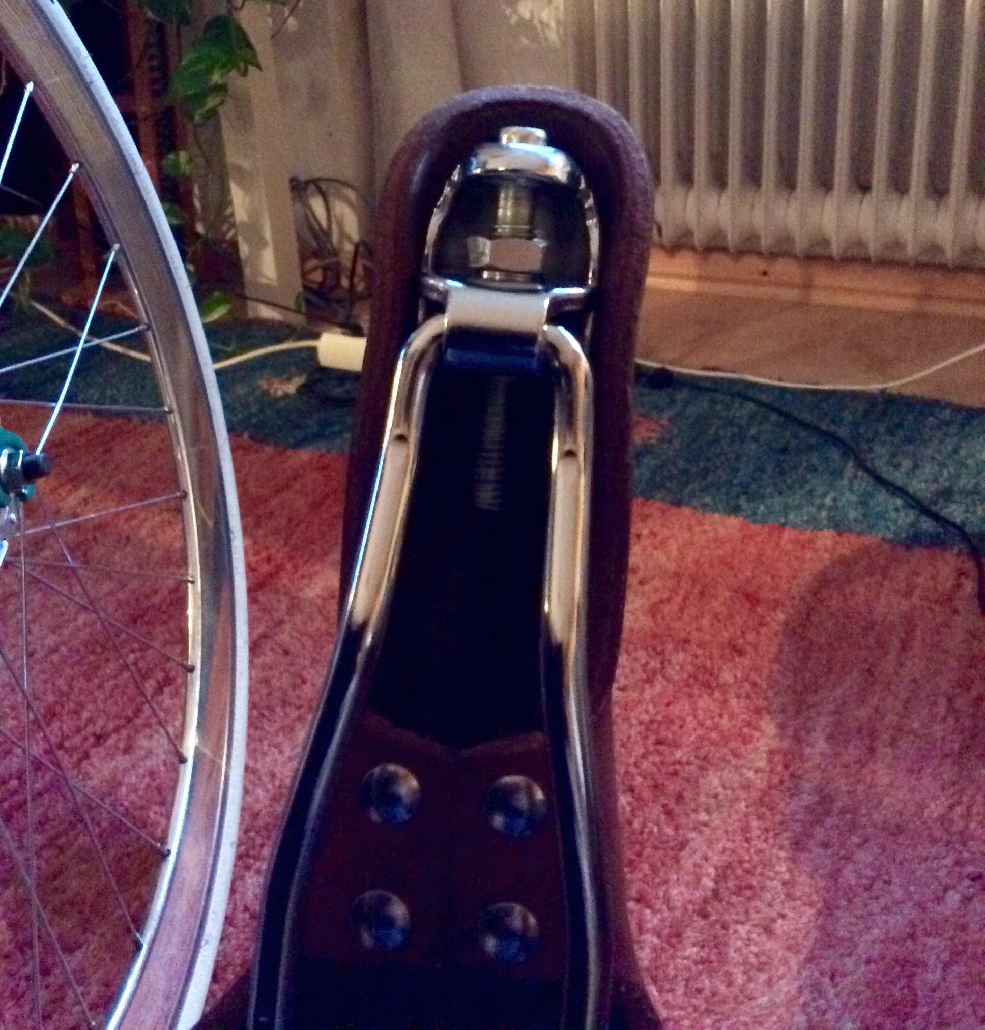 fahrradsattel richtig einstellen fahrrad sattel. Black Bedroom Furniture Sets. Home Design Ideas
