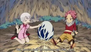 Natsu früher - (Anime, Fairy Tail, Natsu)