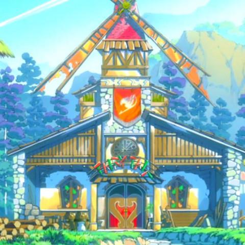 Gilden Haus  - (Anime, Serie, Stream)