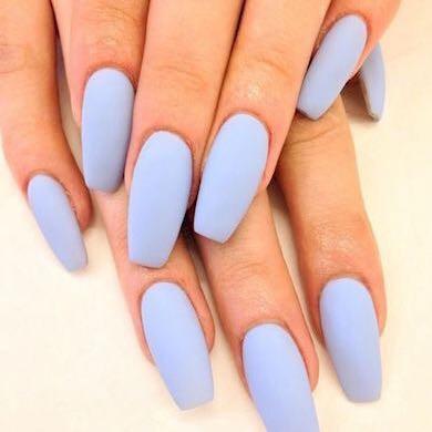 Farbe 1 - (Maniküre, Nails)