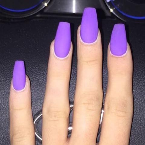 Farbe 2 - (Maniküre, Nails)