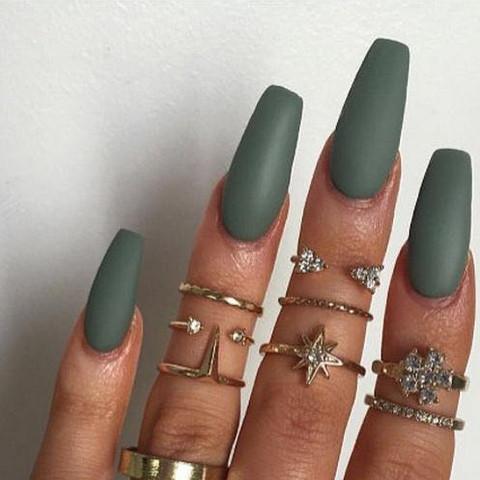 Farbe 3 - (Maniküre, Nails)