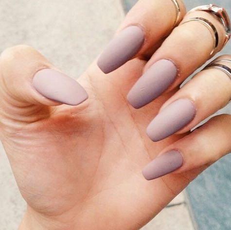 Farbe 4 - (Maniküre, Nails)