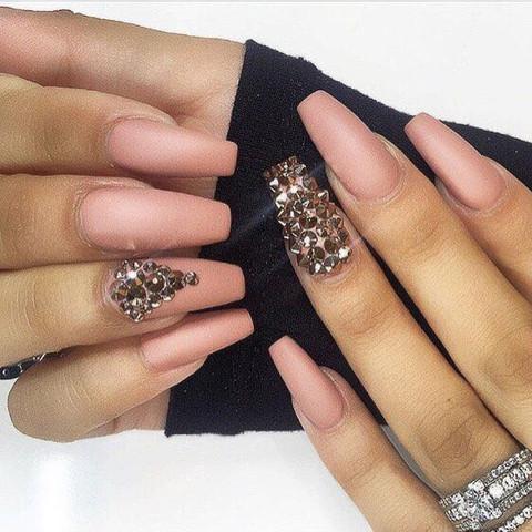 Farbe 5 - (Maniküre, Nails)