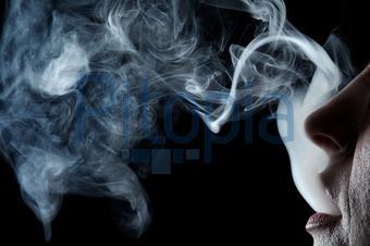 - (rauchen, Zigaretten, Fake)