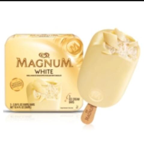 Vanille Eis - (Eis, vanille)