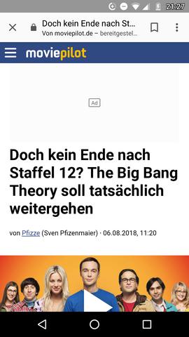 - (Fernsehen, Pro7, The-Big-Bang-theory)