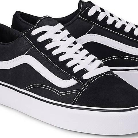 Die da :3 - (Schuhe, Vans, old skool)