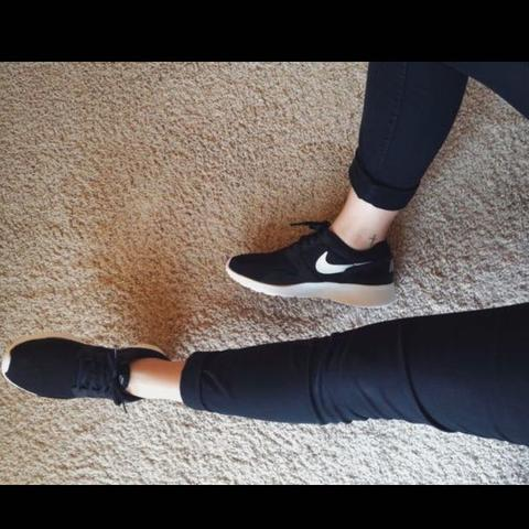 Fallen Nike Roshe run wirklich so klein aus?