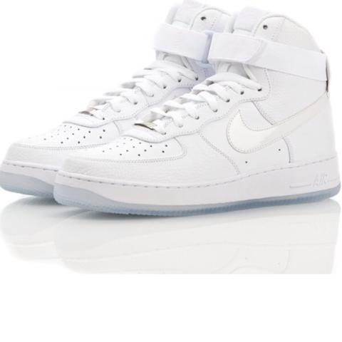 Nike Air Force 1 - (Schuhe, Nike)